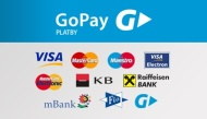 On-line platby GoPay